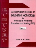 an information resource on education technology for technical vicational
