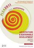 architecture sustainable development