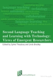 second language teaching and learning witch technology