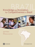 knowledge and innovation for competitiveness in brazil