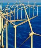 Năng lượng gió & Ứng dụng