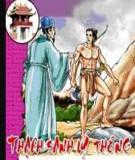 Truyện cổ tích: Thạch Sanh Lý Thông