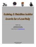 Training & Nutrition Insider Secrets for a Lean - Body
