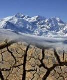 Để triển khai có hiệu quả chương trình mục tiêu quốc gia ứng phó với biến đổi khí hậu