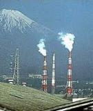 Ô nhiễm môi trường ở Nhật Bản