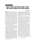 """Báo cáo """" Một số vấn đề xác định cha mẹ và con ngoài giá thú theo luật Hôn nhân và gia đình Việt Nam """""""