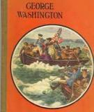 BOOK GEORGE WASHINGTON