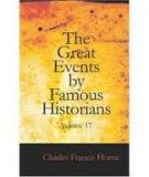 The Great Events by Famous Historians, Vol. 2
