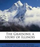 The Graysons A Story of Illinois