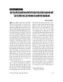 """Báo cáo """"Bảo vệ quyền của người phụ nữ đối với tài sản thuộc sở hữu chung hợp nhất của vợ chồng theo luật hôn nhân và gia đình Việt Nam năm 2000 """""""