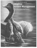 U. S. Fish & Wildlife Service Adaptive Harvest Management 2000 Duck Hunting Season