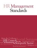 HR Management Standards