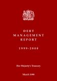 DEBT MANAGEMENT REPORT 1999 - 2000