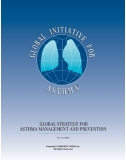 GLOBAL STRATEGY FOR ASTHMA MANAGEMENT AND PREVENTION