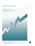 2002 Economic Census Management of Companies and Enterprises Subject Series