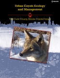 Urban Coyote Ecology and Management - The Cook County, Illinois, Coyote Project