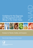 Guidelines for the Diagnosis and Management of Food Allergy in the United States