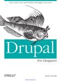 Drupal for Designers