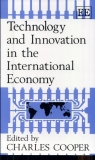 technology and innovation in the international economy