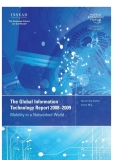 global information technology report