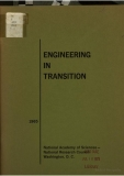 engineering in transition