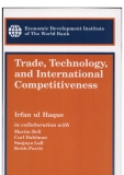trade technologa and international competitiveness