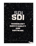 sdi technology survivability and software