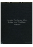 scientific technical and related societies of the united states