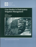 case studies in participatory irrigation management