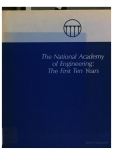 the national academy of engineering