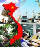 Nền kinh tế Việt Nam: Câu chuyện thành công hay tình trạng lưỡng thể bất thường? Một phân tích các điểm mạnh, điểm yếu, cơ hội và nguy cơ