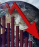 Suy thoái kinh tế toàn cầu và ý nghĩa của nó