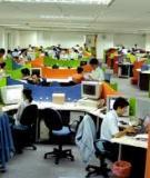 Về số phận của một công ty phần mềm