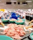 Cuộc chiến Catfish Xuất khẩu cá tra và cá basa của Việt Nam sang thị trường Mỹ