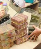 Việt Nam: Con đường đi đến tự do hóa lãi suất