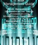 Sách: Risk Management Guide for Information Technology Systems
