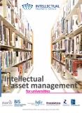 INTELLECTUAL ASSET MANAGEMENT FOR UNIVERSITIES