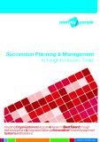 Succession Planning & Management in Tough Economic Times