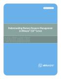 Understanding Memory Resource Management in VMware® ESX™ Server