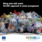 Being wise with waste: the EU's approach to waste management