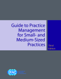 Guide to Practice Management for Small- and Medium-Sized Practices