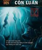 Ma Thổi Đèn Tập 4 - Thần Cung Côn Luân