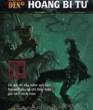 Ma Thổi Đèn II: Tập 1 - Mộ Hoàng Bì Tử