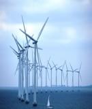 Các nguồn năng lượng mới : Năng lượng gió