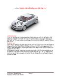 Đ Ồ ÁN : Nghiên cứu hệ thống treo độc lập ô tô
