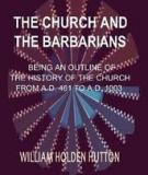 Church and the Barbarians