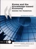 korea and the knowledge based economy