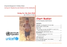 Integrated Management of Childhood Illness Caring for Newborns and Children in the Community