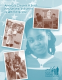 America's Children in Brief: Key National Indicators of Well-Being, 2012