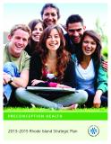 Preconception Health 2013–2015 Rhode Island Strategic Plan